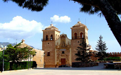 mazarron muslim The kingdom of murcia conquered in 1243, mazarron, integrated into lorca and occupying a border area was faced with a stage of moorish sacking and raids from muslims from the nazar kingdom.