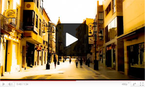 Mazarrón video